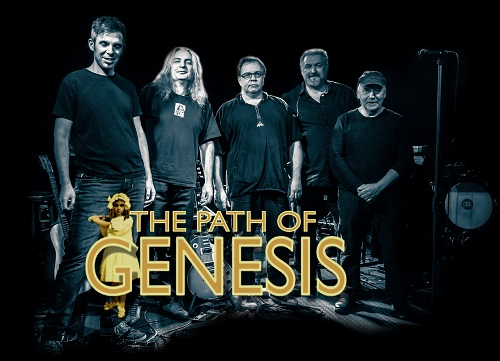 The Pass of Genesis 2020 pic1 By 500