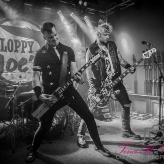 08.06.2019 Sloppy Joe's, The Last Call